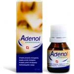 Fytofontana Adenol - kvapky proti chrápaniu 10 ml
