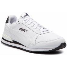 Puma Sneakersy PUMA - St Runner V2 Full L 365277 01 Puma White  White 6566857622