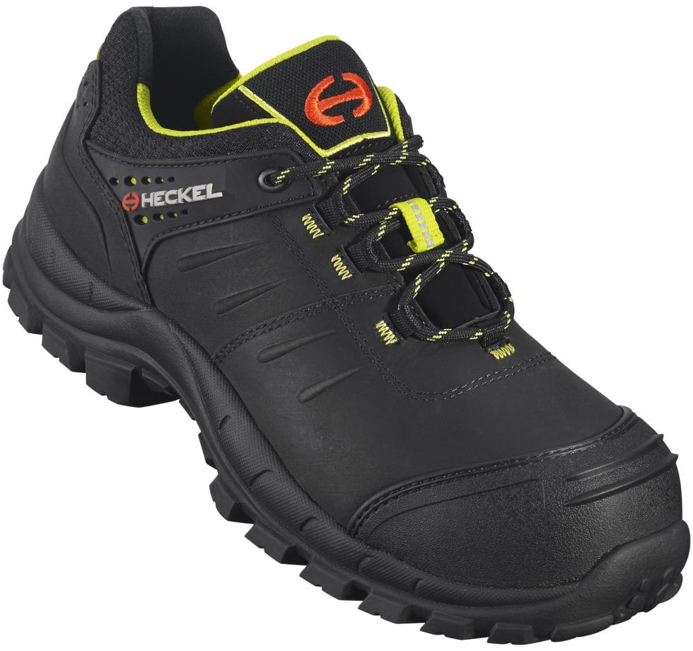 Pracovná obuv HECKEL MacCrossroad 2b47b6fb3bc