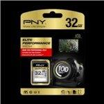 PNY SDHC CLASS 10 32GB UHS1 SD32G10ELIPER-EF