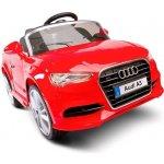 Toyz elektrické autíčko Audi A3 2 motory black