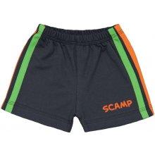 Scamp RSI Krátke nohavice