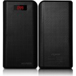 iMyMax Carbon 30000mAh Black