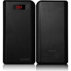 iMyMax Carbon 30000mAh Black