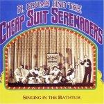 CRUMB ROBERT: SINGING IN THE BATHTUB CD