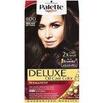 Schwarzkopf Palette Deluxe farba na vlasy tmavohnedý 800 1102afc7253