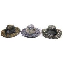 c0154010a Maskáčový klobúk sieťkovaný