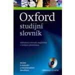 Oxford studijní slovník -