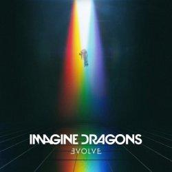 IMAGINE DRAGONS - EVOLVE CD