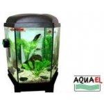 Aquael Akvárium šesťhran 20 L