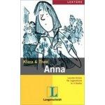Anna + CD