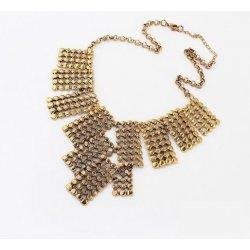 0e47babdbbab Fashion Jewellry Náhrdelník Retro Style BNH0070 od 8