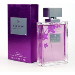 David Beckham Signature for Her toaletná voda 75 ml