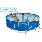 INTEX Metal Frame Pool 549 x 122 cm 28252GN