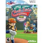 Little League World Series Baseball