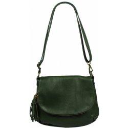 kožená talianská kabelka Prima Verde Zelená alternatívy - Heureka.sk c26bc11a60d
