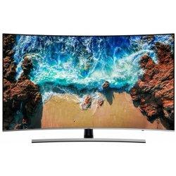 fe17f7eca Samsung UE55NU8502 od 1 121,20 € - Heureka.sk