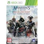 Assassins Creed: Birth of a New World - The American Saga