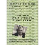 Čítanka kritické teorie I (Rozhovory s J. Habermasem) - Lucie Cviklová