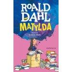 Matylda - 3.vydání - Roald Dahl
