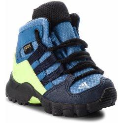 Adidas Terrex Mid Gtx I GORE-TEX D97655 Traroy Conavy Sslime od 43 ... 7573ad8f229
