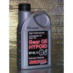 Denicol HYPOID Gear Oil EP 80W-90 1 l