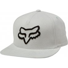 Fox Instill Snapback Hat grey 28e04ac146