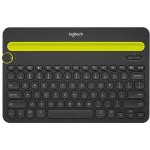 Logitech Wireless K480 920-006366