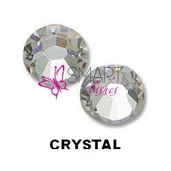 Kamienky na 3D mihalnice Crystal SS3 25 ks