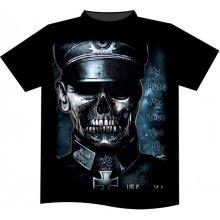 RockEagle GW-16 T Shirt Tričko Póló
