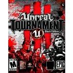 Unreal Tournament 3 (Black Edition)