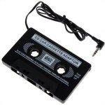 KazetaJack 3,5mm adaptér pro telefon AUX MP3