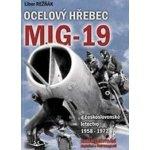 Ocelový hřebec Mig-19 - Libor Režňák