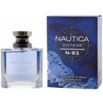 Nautica Voyage N 83 toaletná voda 50 ml