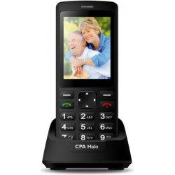mobilny telefon pre seniorov CPA HALO Plus