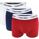 4280e1c1a Calvin Klein farebné boxerky Low Rise TrunksTricolor 3 Pack