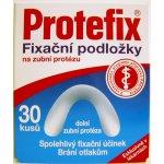 Protefix fixačné podložky dolná protéza 30 ks