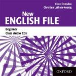 New English File: Beginner: Class Audio CDs
