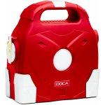 Doca D-G600 Red