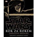 Star Wars Rok za rokem Obrazová kronika CZ