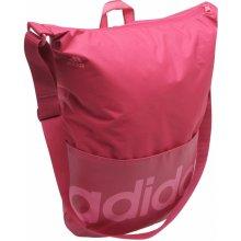 Adidas Linear Tote kabelka Pink