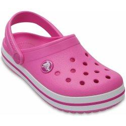 da2f08d907e Crocs Detské papuče Crocband Clog Party Pink od 17