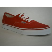 Vans Authentic Red VEE3RED