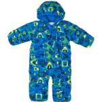 Columbia Snuggly Bunny Bunting Super Blue Critters