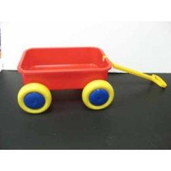 tahaci vozik vhodny pre deti na hranie do piesku aj do zahrady viac »