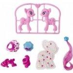Hasbro My Little Pony Pop s doplnkami na vychádzku Pinkie Pie