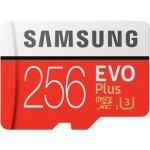 Samsung MicroSDXC 256GB UHS-I U3 MB-MC256GA/EU