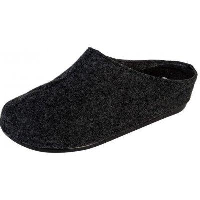 Dámske zdravotné papuče BZ250 čierne