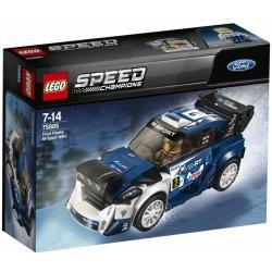 25a59bb12c LEGO Speed Champions 75885 Ford Fiesta M-Sport WRC od 11