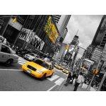 209f4af204 AG Design FTM-0826 papireová fototapeta Newyorské taxi Yellow cab